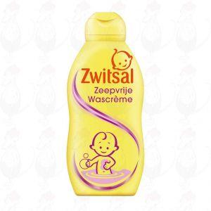 Zwitsal Baby Wascrème 200ml