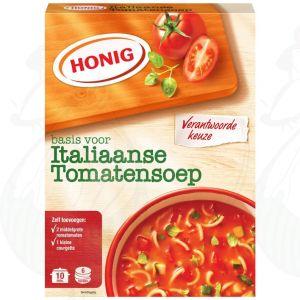Honig Basis voor Italiaanse Tomatensoep 101g