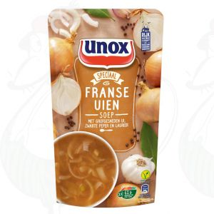 Unox Soep Franse Uiensoep 570ml