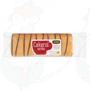 Huismerk Cakerol Aardbei 300g