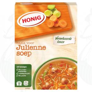 Honig Basis voor Juliennesoep 41g