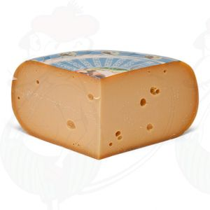 30+ Matured Gouda Cheese, 40% less fat and 20% less salt | Premium Quality