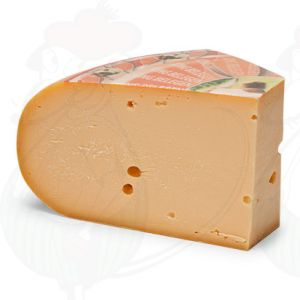 30+ Jung Matured Gouda Cheese - 40% less fat and 20% less salt | Premium Quality