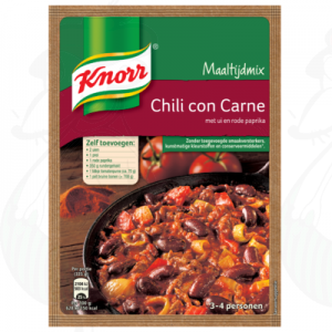 Knorr Mix Chili Con Carne 46g