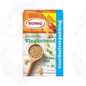 Honig Macaroni Vlugkokend Voordeelverpakking 1000g