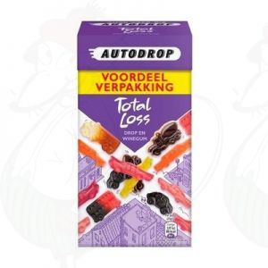 Autodrop Total Loss Drop en Winegum 280g