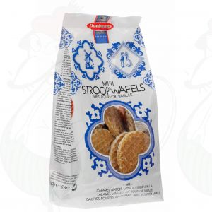 Mini wafers - 160 grams- 5.64 oz | Daelmans