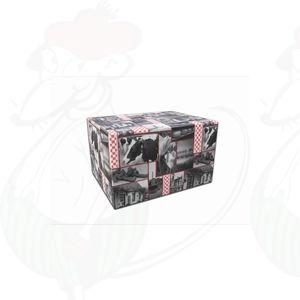 Shipping Box Go Dutch