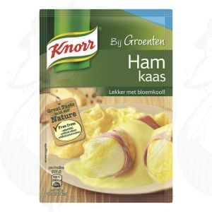 Knorr Mix Ham Kaassaus 46g
