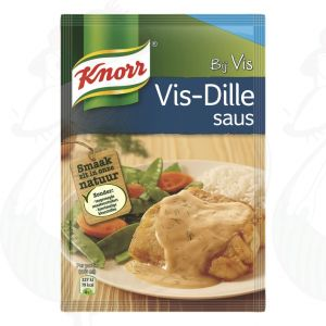 Knorr Mix Vis-Dillesaus 42g