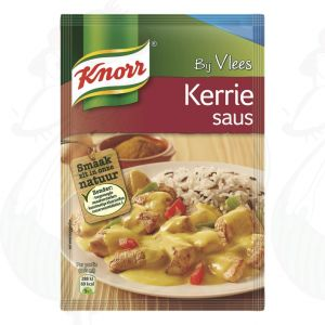 Knorr Mix Kerriesaus 28g