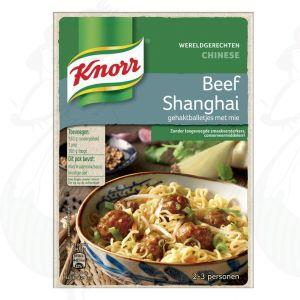 Knorr Wereldgerechten Beef Shanghai 242g