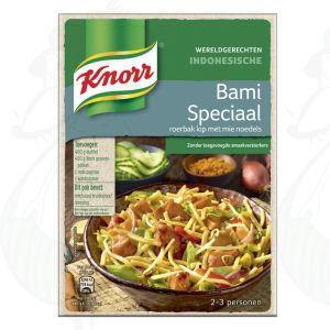 Knorr Wereldgerechten Indonesische Bami Speciaal 318g