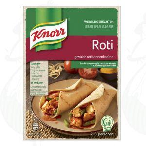 Knorr Wereldgerechten Roti 233g