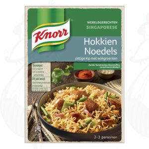 Knorr Wereldgerechten Hokkien Noedels 227g