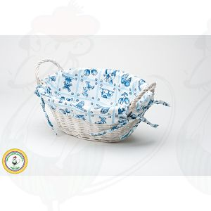 Cheese Basket 31x22x12