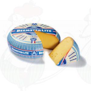 BeemsterLite Matured | Entire cheese +/- 12 kilos / 26.4 lbs