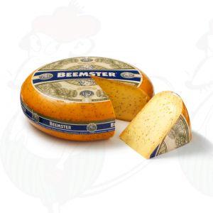 Beemster Cumin | Premium Quality | Entire cheese 13 kilo / 28.6 lbs