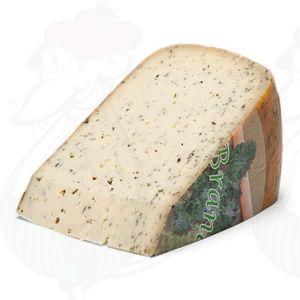 Nettle Cheese - Gouda | Premium Quality