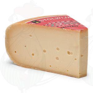 Farmhouse Cheese Extra Matured | Premium Quality