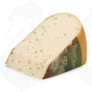 Fenugreek Cheese - Gouda | Premium Quality