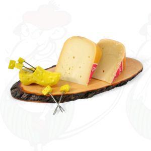 Farmhouse Cheese platter