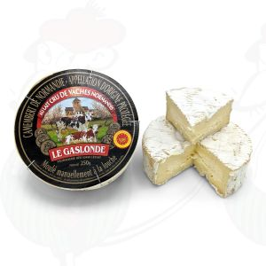 Camembert Gaslonde   250 grams