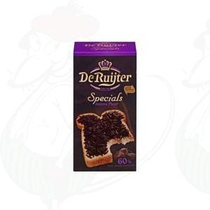 De Ruijter Specials Intens Puur 220 grams