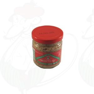 Doesburgsche Mustard | 150 grams