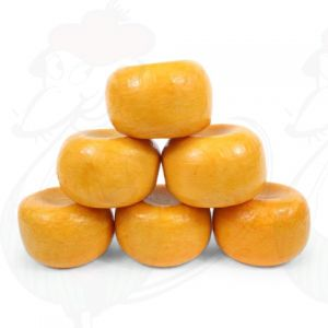 Edam Cheese Old - Weight 1,1 kilo | Premium Quality