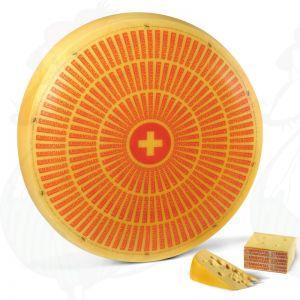 Cheese Dummy Emmenthaler Cheese