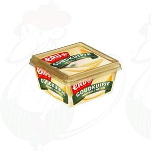 Cheese Spread Eru 48+ Goudkuipje | Natural | 100 gram