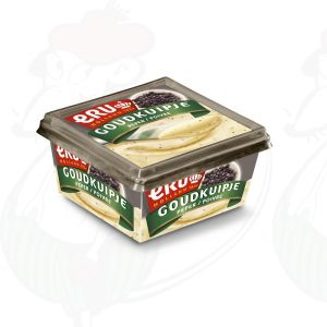 Cheese Spread Eru | Pepper | 100 gram