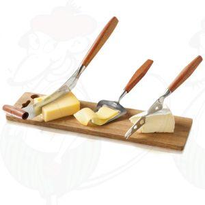 Explore Cheese Set