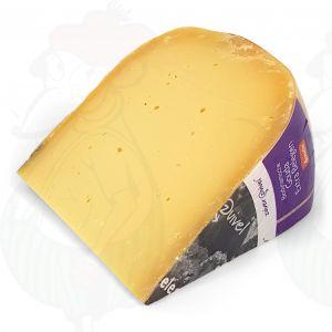 Extra Matured Gouda Biodynamic cheese - Demeter