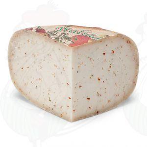 Goats Cheese Tomato Olive - Gouda Goat Cheese  | Premium Quality