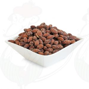 Almonds | Premium Quality