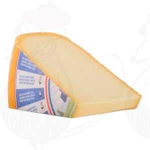 Matured Gouda Cheese   Premium Quality   1 kilo / 2.2 lbs