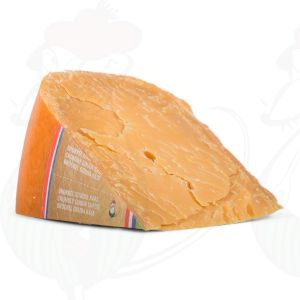 Crumbly Cheese - Gouda | Premium Quality