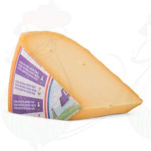 Fully-Matured Gouda Cheese   Premium Quality   1 kilo / 2.2 lbs
