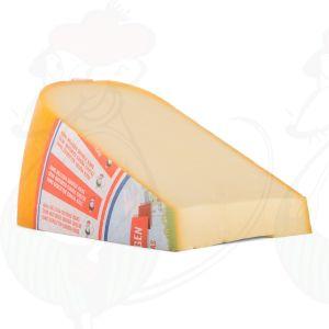 Semi-Matured Gouda Cheese   Premium Quality   1 kilo / 2.2 lbs