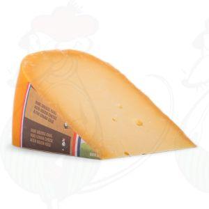 Aged Gouda Cheese | Premium Quality