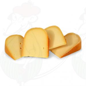 Gouda Cheese Package | Test Package