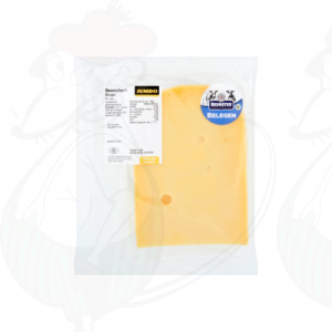 Sliced Beemster Matured 48+ Cheese   200 grams in slices