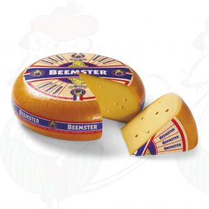 Beemster Cheese - Young Matured | Premium Quality
