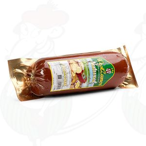 Smoked Gouda Cheese | Premium Quality | 500 grams / 1.1 lbs