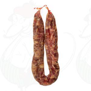 Natural Dry Sausage | Premium Quality