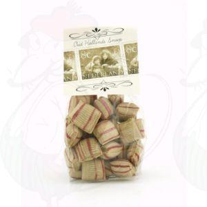 Cinnamon pillows | Old Dutch Candy | 125 grams