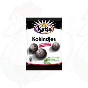 Katja Kokindjes 350 grams