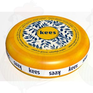 Kees Cheese Extra Gerijpt | Premium Quality | Hele kaas 11 kilo